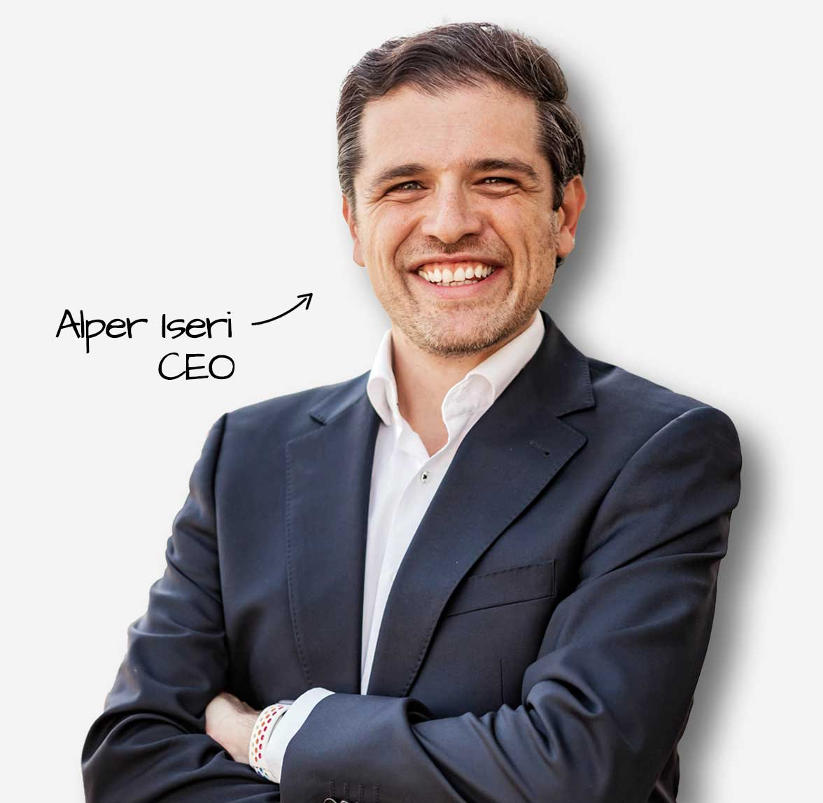 Alper Iseri - AI Digital Consulting
