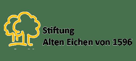 Stiftung Alten Eichen von 1596