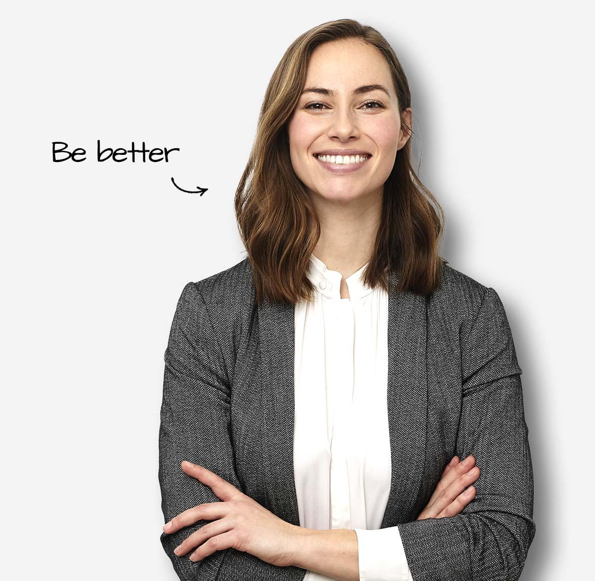 Digitale Wettbewerbsanalyse - Be Better