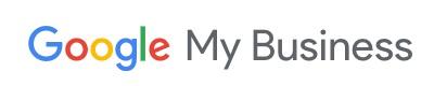 Google My Business Eintrag - Schrift