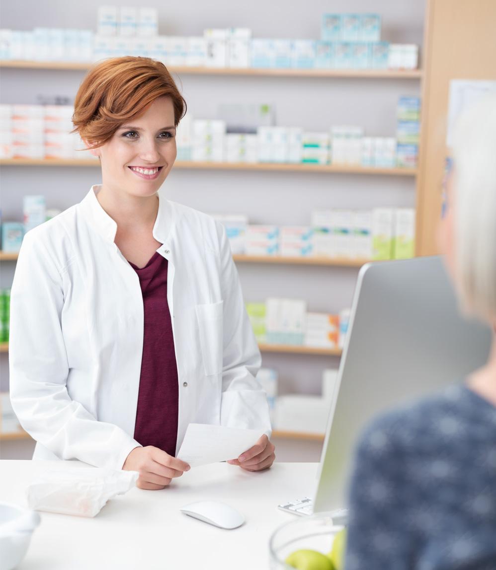 Businessfotografie - Pharmacy