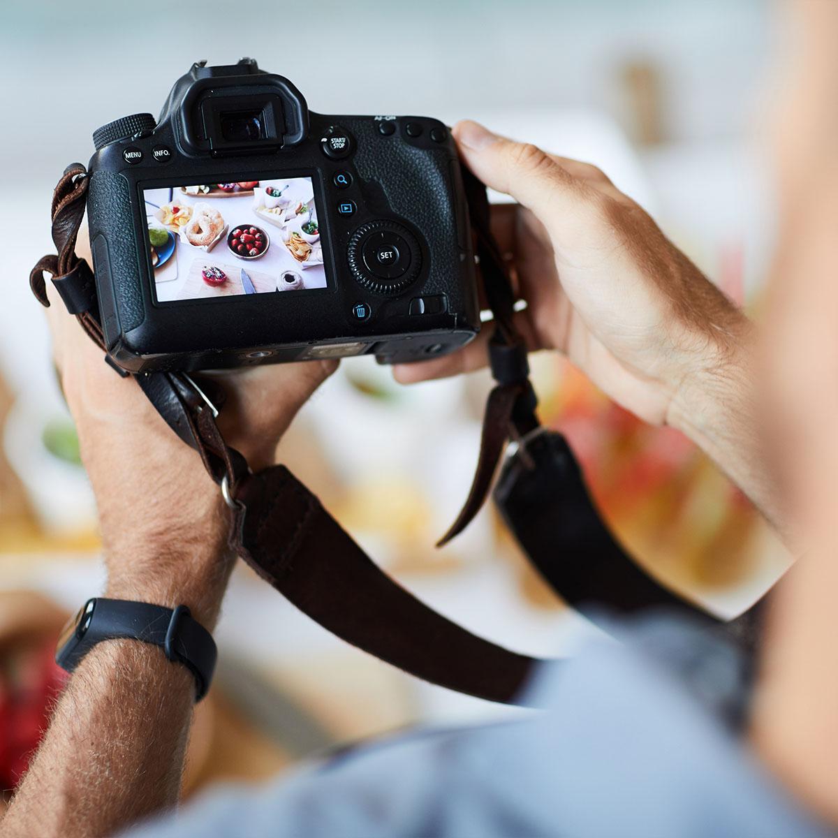 Businessfotografie - Mit Fotograf