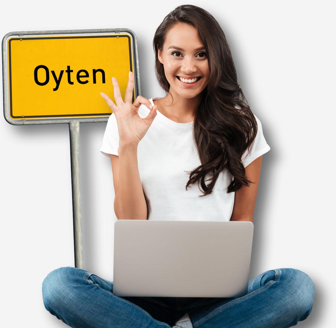 Digitalberatung für Oyten - Speckgürtel Bremen