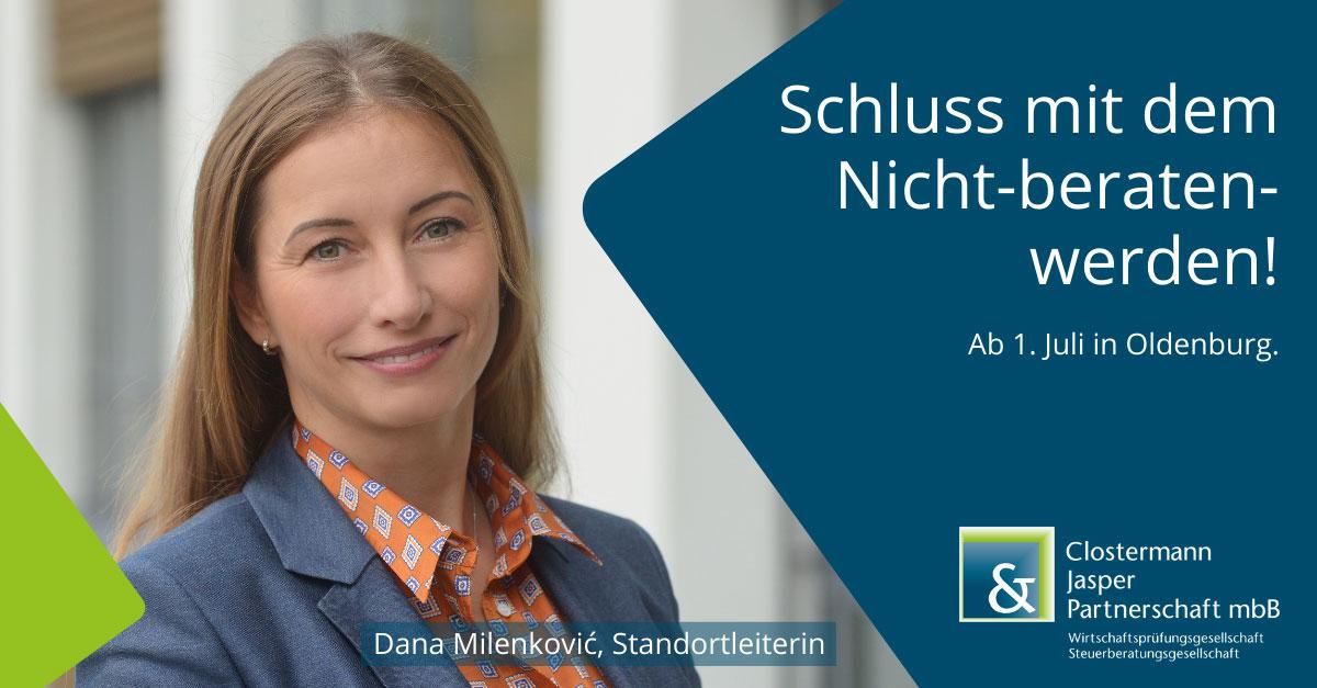 Wirtschaftsprüfer in Oldenburg