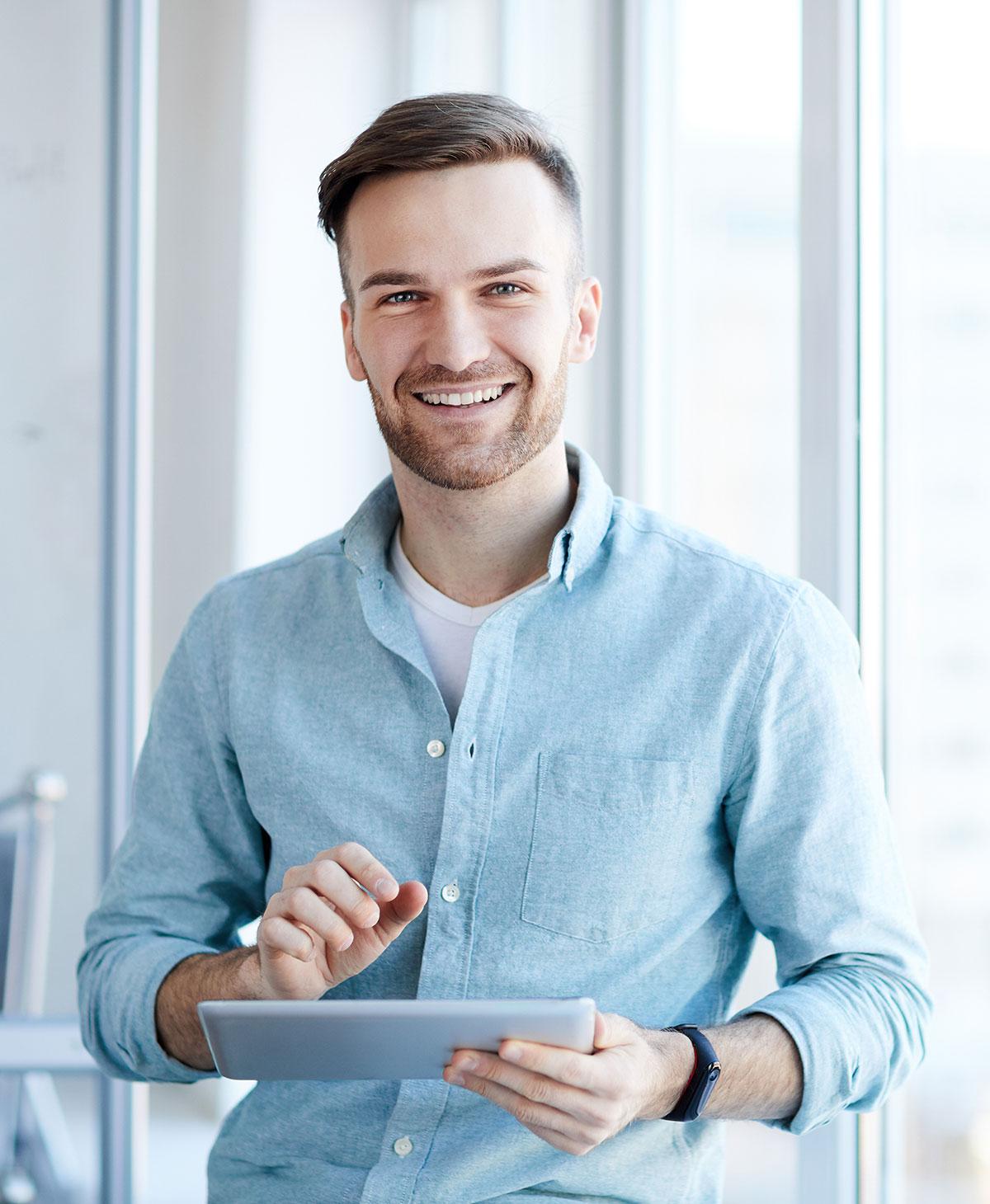 Suchmaschinenoptimierung - AI Digital Consulting